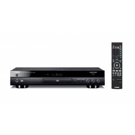 """Blu-ray"" DVD leistuvas Yamaha BD-A1040"