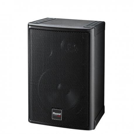 Speakers Magnat Interior Pro 130 black