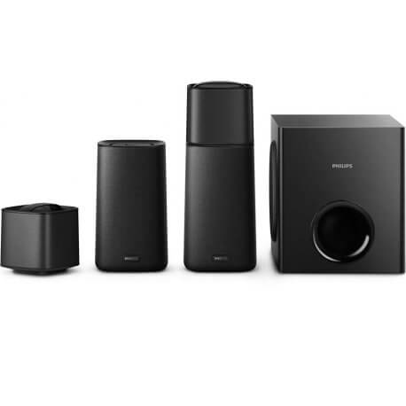 Home cinema sound PHILIPS CSS5235Y/12