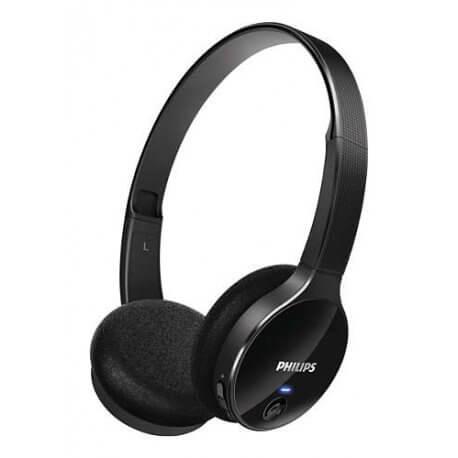 PHILIPS headphones SHB4000/10