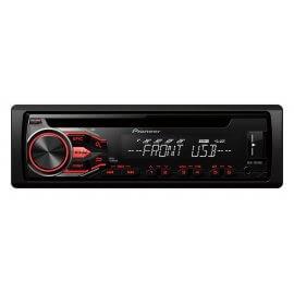 Car stereo radio Pioneer  DEH-1800UB