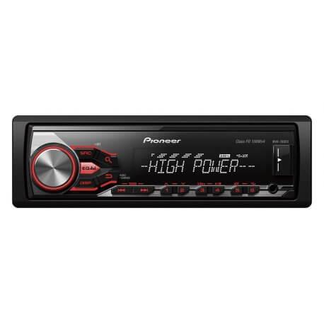 Car stereo radio Pioneer  MVH-280FD