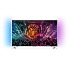 Televizorius PHILIPS 43PUS6501/12