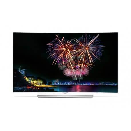 Televizorius LG 55EG920V OLED