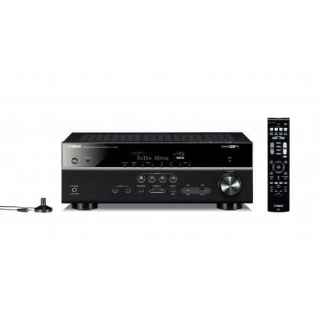AV Receiver Yamaha RX-V581