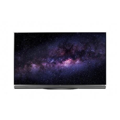 TV LG OLED55E6V