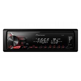 Car stereo radio Pioneer  MVH-190UB