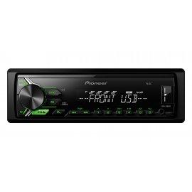 Car stereo radio Pioneer  MVH-190UBG