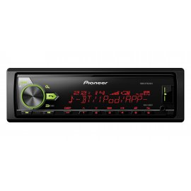 Car stereo radio Pioneer  MVH-X580BT
