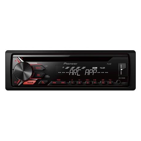 Car stereo radio Pioneer  DEH-1900UB