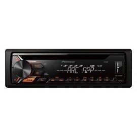 Car stereo radio Pioneer  DEH-1900UBA