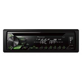 Car stereo radio Pioneer  DEH-1900UBG