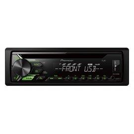 Car stereo radio Pioneer  DEH-1901UBG