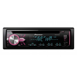 Car stereo radio Pioneer  DEH-X2900UI