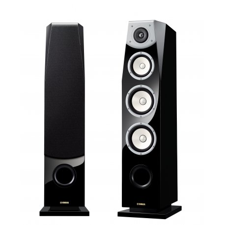 Speakers Yamaha Soavo NS-F901PB
