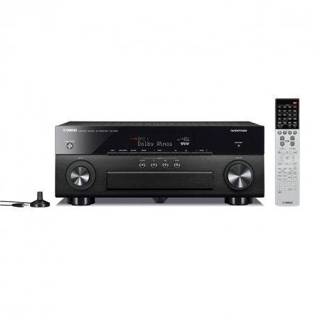 AV Receiver Yamaha RX-A860