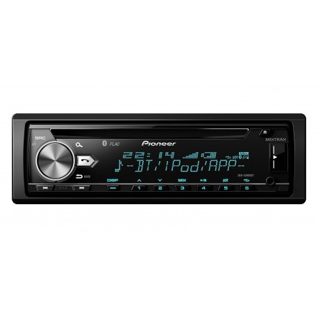 Car stereo radio Pioneer  DEH-X5900BT