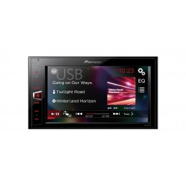 Car stereo radio Pioneer  MVH-AV190