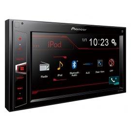 Car stereo radio Pioneer  MVH-AV290BT