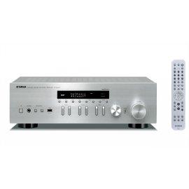 Stereo stiprintuvas Yamaha R-N402D S