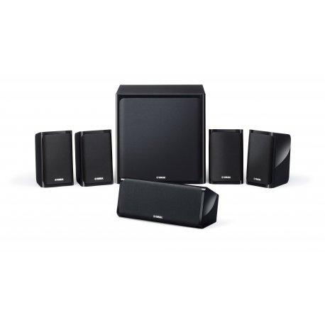 5.1 speaker set Yamaha NS-P40