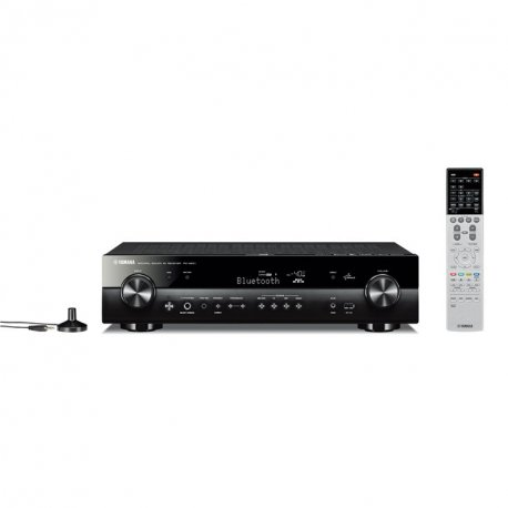 AV Receiver Yamaha RX-S601D