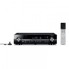 AV Receiver Yamaha RX-AS710D
