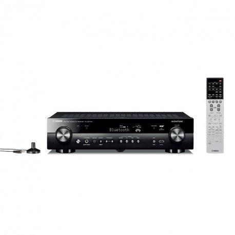 AV stiprintuvas Yamaha RX-AS710D