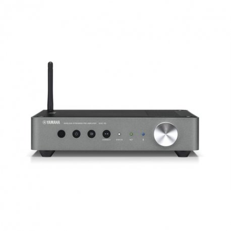 Wireless streaming preamplifier Yamaha WXC-50