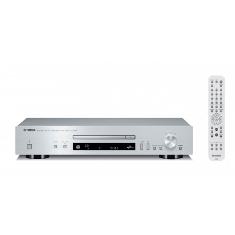 Yamaha CD-N301