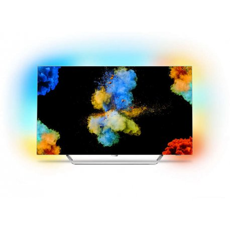 Televizorius PHILIPS OLED 55POS9002/12 Android