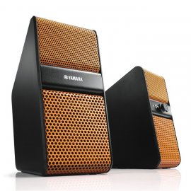 TV / PC speakers Yamaha NX-50 OR