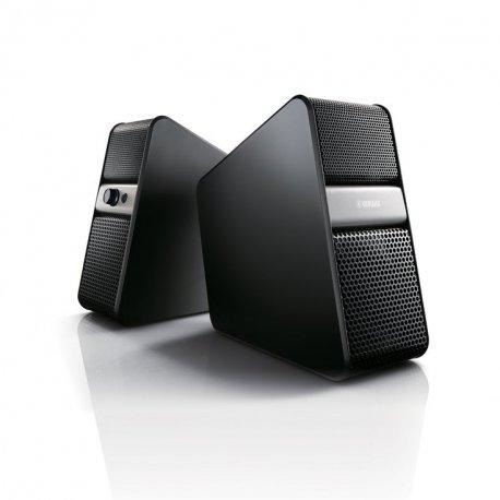 TV / PC kolonėlės Yamaha NX-B55 B