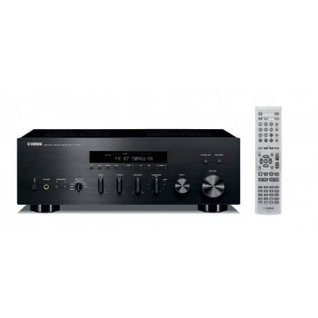 Stereo receiver Yamaha R-S700