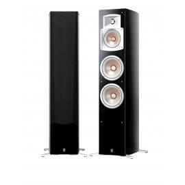 Speakers Yamaha NS-555