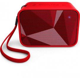 Bluetooth speaker PHILIPS BT110R/00