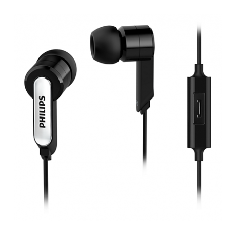 PHILIPS headphones SHE1405BK/10