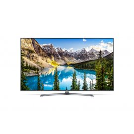 Televizorius LG 43UJ7507