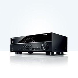 AV stiprintuvas Yamaha RX-V383