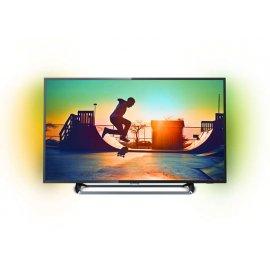Televizorius PHILIPS 50PUS6262/12