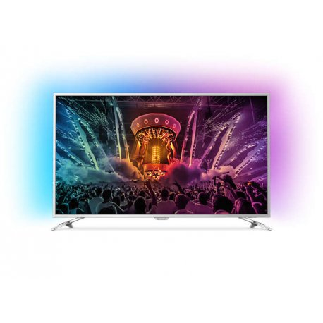 Televizorius PHILIPS 55PUS6561/12