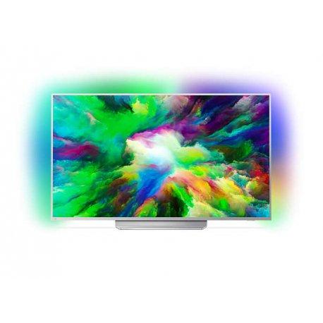 Televizorius PHILIPS  49PUS7803/12