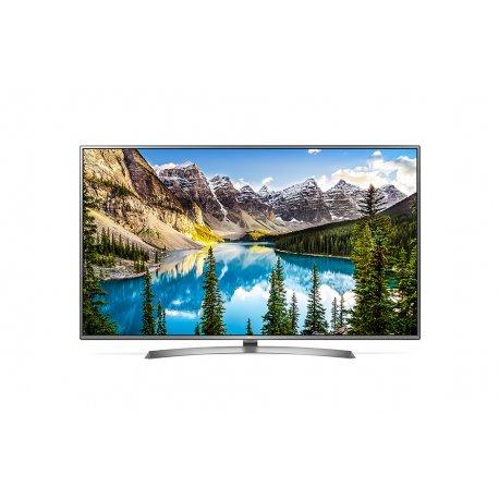 TV LG 75UJ675V
