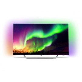 Televizorius PHILIPS 65OLED873/12 Android