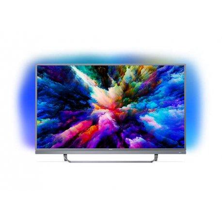 Televizorius PHILIPS 49PUS7503/12