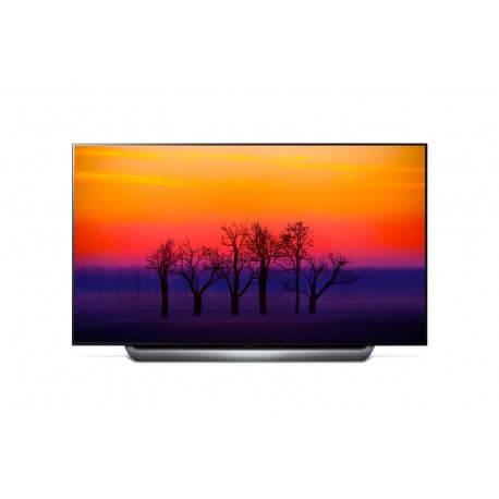 TV LG OLED55C8PLA