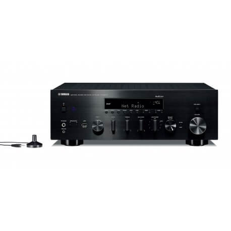 Stereo receiver Yamaha R-N803D