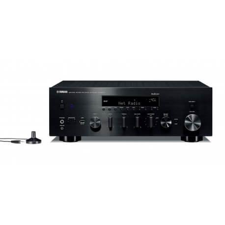 Stereo stiprintuvas Yamaha R-N803D