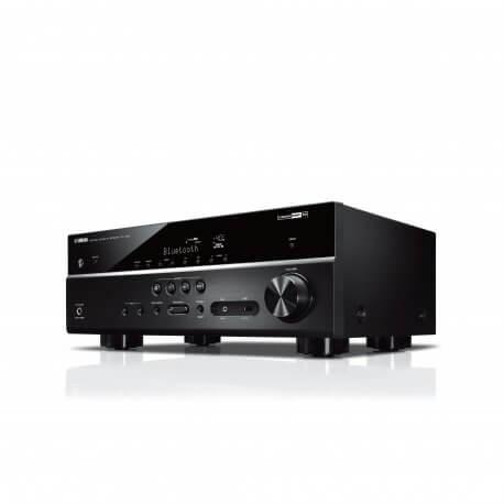 AV stiprintuvas Yamaha RX-V485