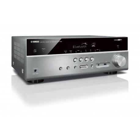 AV Receiver Yamaha RX-V485T